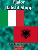 Fjalor italisht shqip