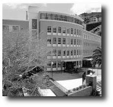 Nuestra Facultad en la ULPGC (Campus universitario del Obelisco)
