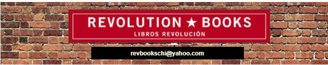 Revolution Books Chicago
