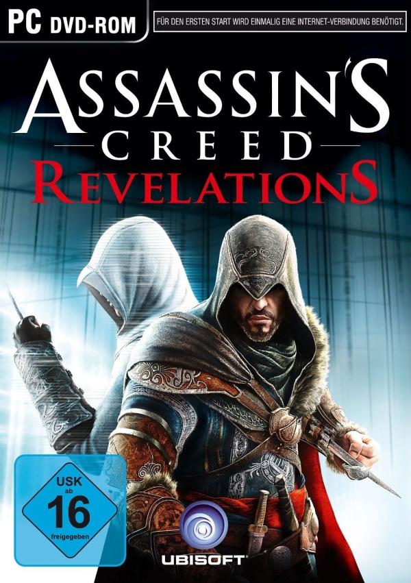 Assassin's Creed: Откровение Assassin's Creed: Revelations (2011