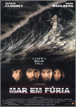 Download - Mar Em Fúria DVDRip - AVI - Dual Áudio