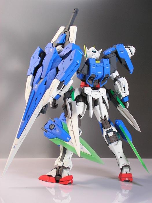 MG 00 Raiser