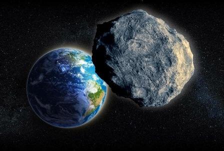 Pengertian Meteoroid, Komet dan Asteroid