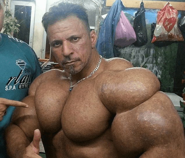 androgenic steroids can cause