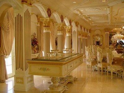 Shah Rukh Khan House Mannat Interior And Exterior Photos