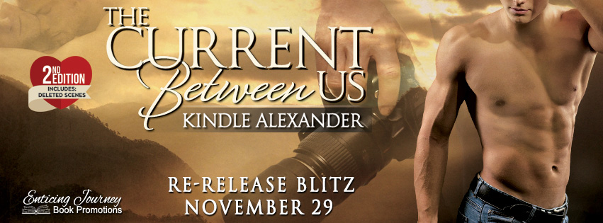 The Current Between Us Release Blitz