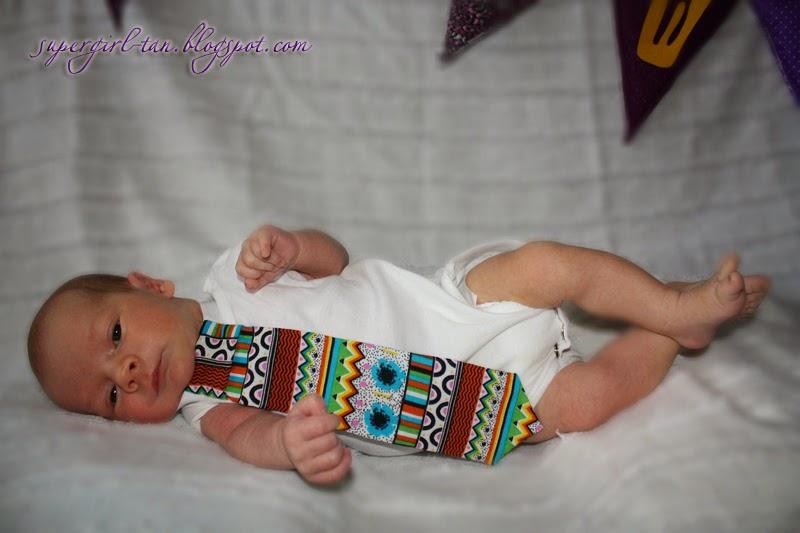 идеи фотосъемки новорожденных детей
