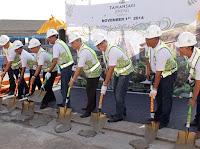 PT Angkasa Pura Properti - Recruitment For S1,Staff, Manager Angkasa Pura Airports Group November 2015