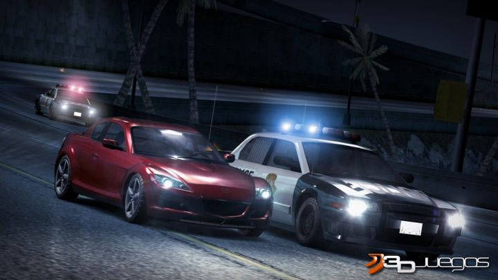 Need For Speed Carbono Full Espanol Pc