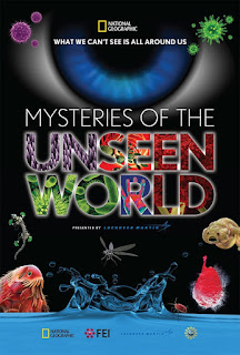 Watch Mysteries of the Unseen World (2013) movie free online