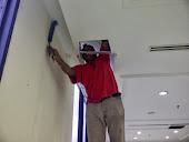 Level 20th Matrade Jalan Duta - Supply and Install Air Cond Wall Mounted