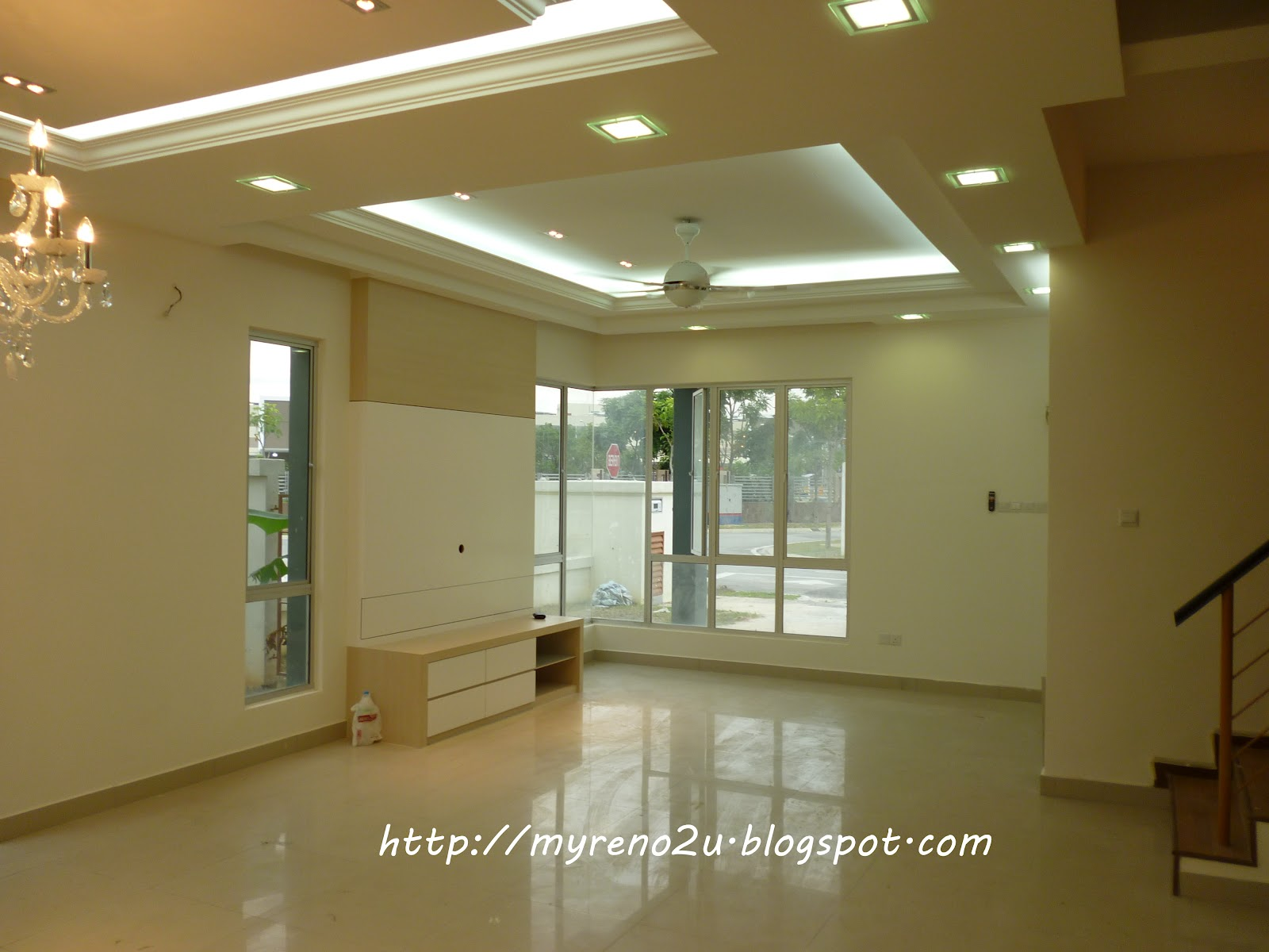 House Renovation in Rawang | MyReno2U