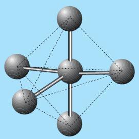 Bentuk molekul PCl5