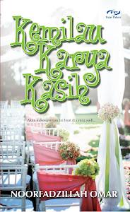 Novel 9~Kemilau Karya Kasih