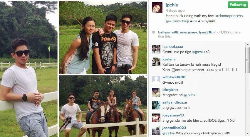 Kim Chiu Instagram