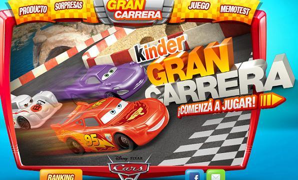 Kinder Cars2