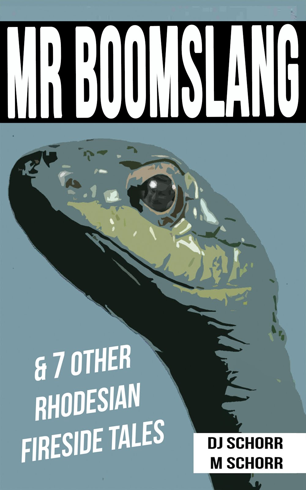 MR BOOMSLANG