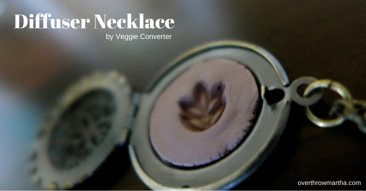 This diffuser necklace is amazing! I wear it every day #essentialoils #diffuser #necklace Find one here: https://www.etsy.com/shop/GypsiesOil?ref=pr_faveshops