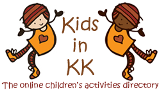 Children's activities directory