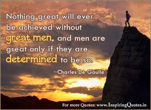 famous quotes about determination quotesgram