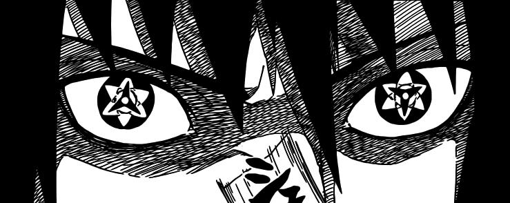 Everythingsnaruto Is Susuke Uchiha Sasuke Sarutobi