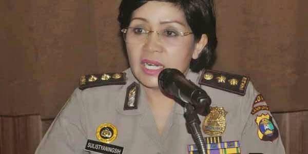 Oknum PNS dan TNI di Lampung Terlibat Perampokan Truk