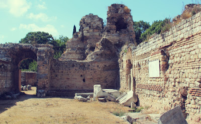 Roman baths in Varna to be restored