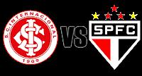 Internacional vs Sao Paulo