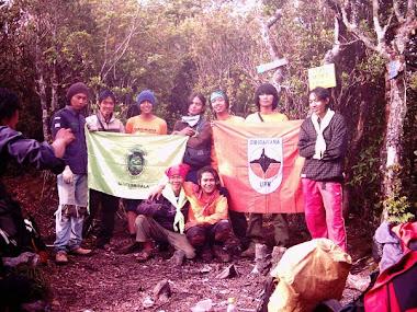 Atap Sumatera Selatan