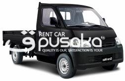 sewa mobil pick up surabaya