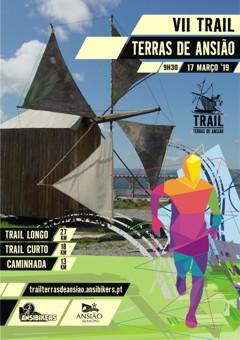 VII TRAIL Terras De Ansião