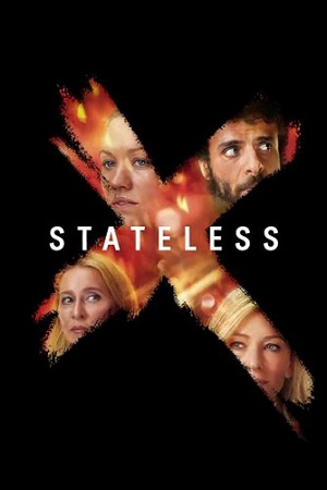 Stateless (2020) S01 All Episode [Season 1] Complete Download 480p