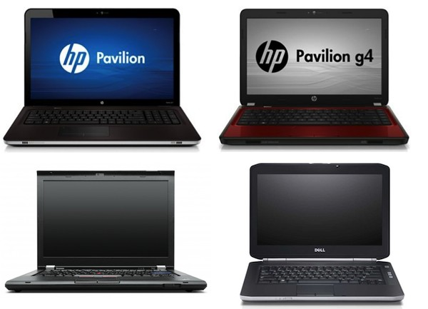 HP unveils New Laptops: HP Mini 210, HP Envy 14, HP Pavilion dv4