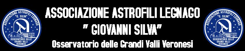 "Associazione Astrofili ""G.Silva"" Legnago - Planetario di Legnago Verona"