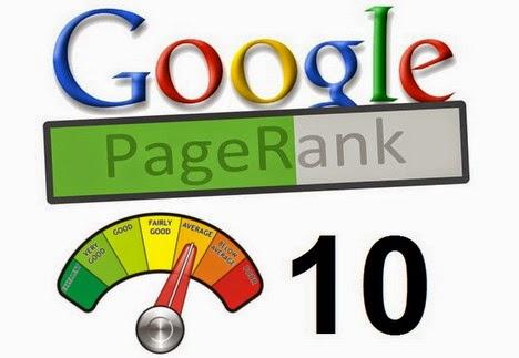 Cara Cepat dan mudah untuk mendapatkan PageRank di google