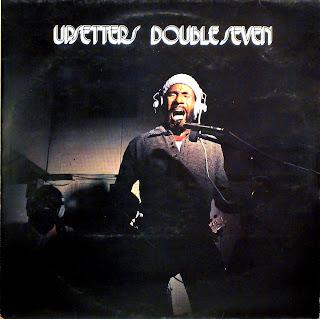 Upsetters - Double Seven,Trojan 1976