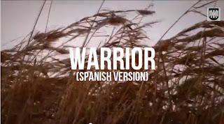 Kevin Karla & La Banda - Warrior (spanish version)