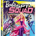 Unversal Pictures Entertainment March releases for Barbie: Spy Squad and Monster High: Great Scarrier Reef