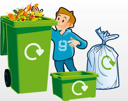 the problem statement of recycling The problem with plastic published on july 10, 2013  while plastics can indeed be recycled, they degrade in quality through the recycling process,.