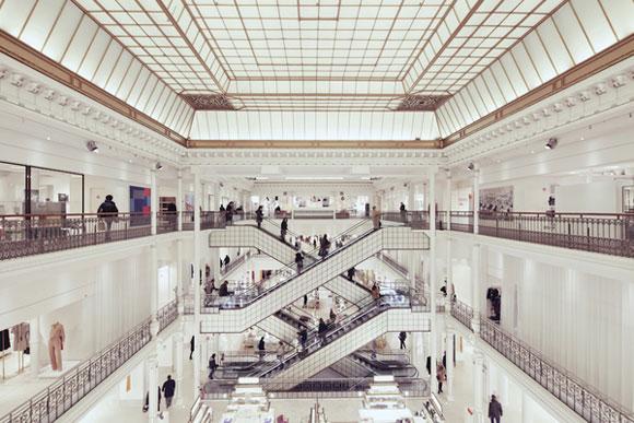 Architecture Photographs