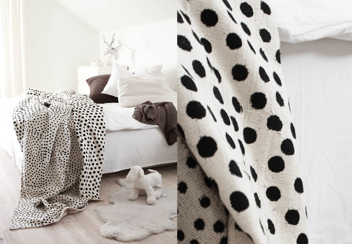 Daniella Witte: DOT IN BED