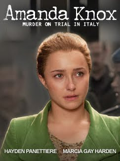 Filme Amanda Knox Murder on Trial in Italy HDTV RMVB Legendado