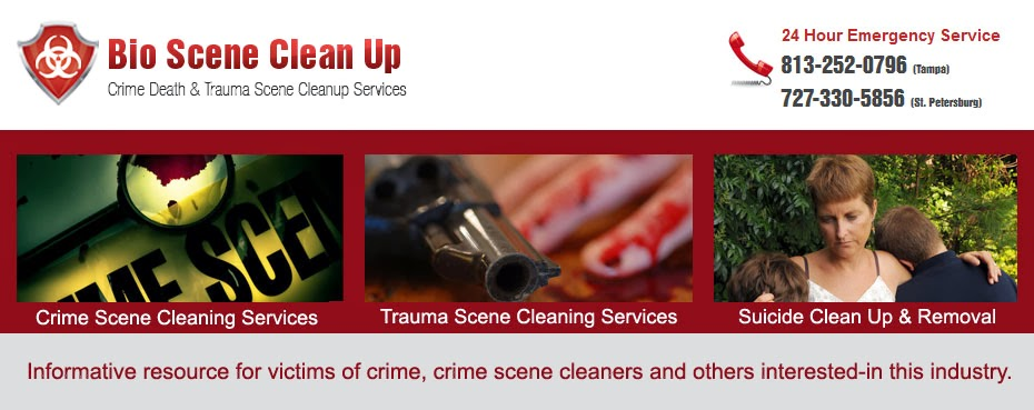 Crime Victim Services