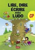 """Pour commander la méthode """"Lire, Dire, Ecrire avec Ludo"""""""
