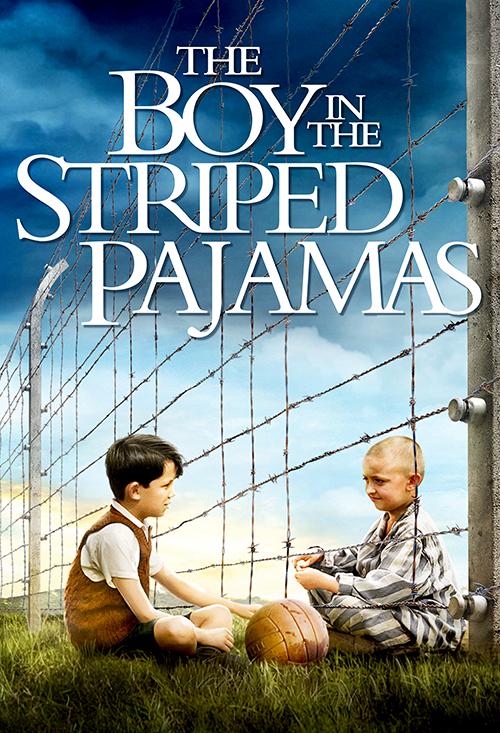 The Boy In The Striped Pajamas | Big Movie 09
