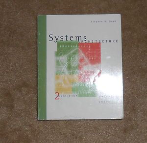 Systems Architecture Burd4