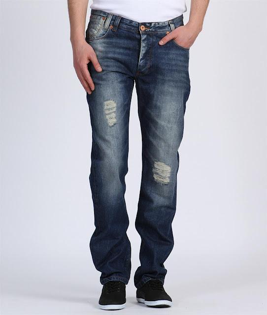 Collezion Erkek kot pantolonlar