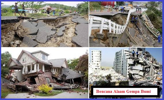 bencana Alam tsunami