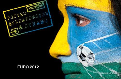 Gambar Bertemakan Piala Eropa 2012