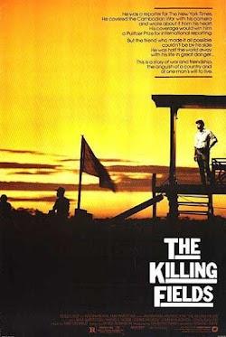 Cánh Đồng Chết - The Killing Fields (1984) Poster